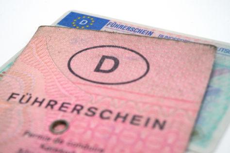 Faustformeln Führerschein