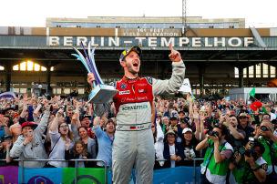 Formel E in Berlin fast ausverkauft