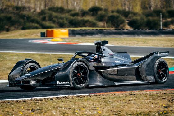 Weltmeister liebäugelt mit Formel E