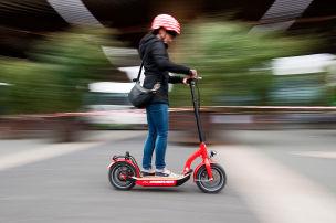 E-Scooter können im Juli kommen
