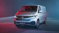 VW Transporter T6.1 Facelift (2019)