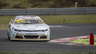 NASCAR in Europa startet