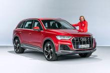 Audi Q7 Facelift (2019): Erlkönig, Marktstart, Motoren, Innenraum