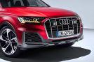 Erlkönig Audi Q7 Facelift