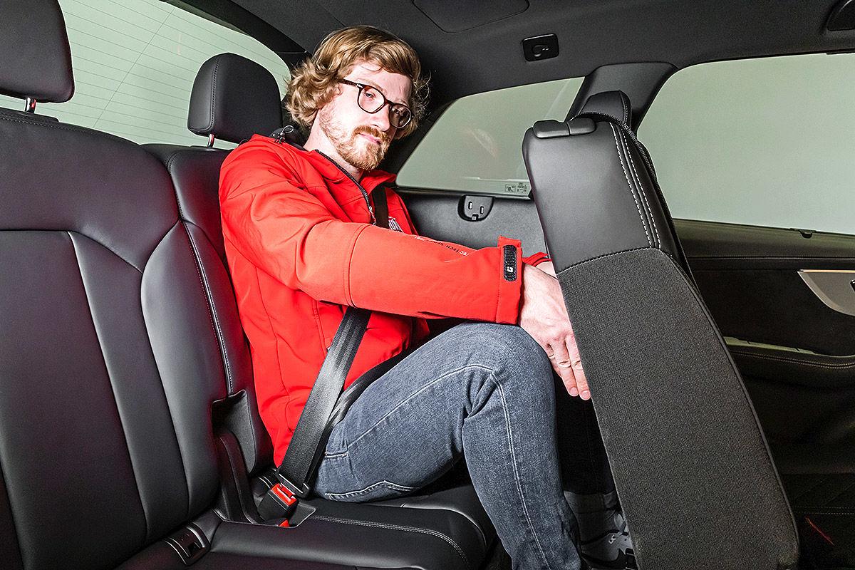 Audi Q7 Restyling (2019) 25