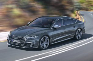 Audi S7 (2019): Vorstellung