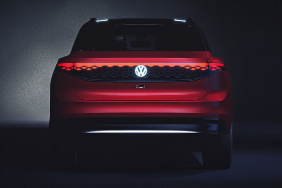 Alle Infos zur Studie VW ID Roomzz