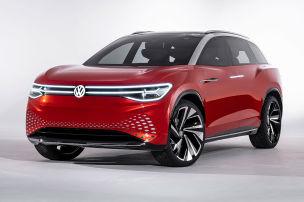 VW zeigt Elektrostudie mit Relax-Modus