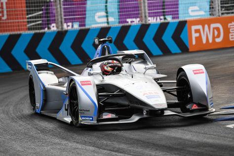 Wird die Formel E der Formel 1 gefährlich?