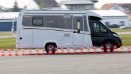 Dethleffs Pulse T 6651 DBM: Wohnmobil-Test