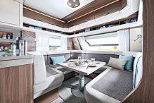 Caravans 2019: Modell-Übersicht