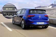 Golf 8 R Plus (2020): Gerücht, 400 PS, Motor, Preis, Audi