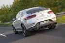 Mercedes-AMG GLC 63 S Coupé   !! Sperrfrist 08. Juni 2019 00:01 Uhr !!