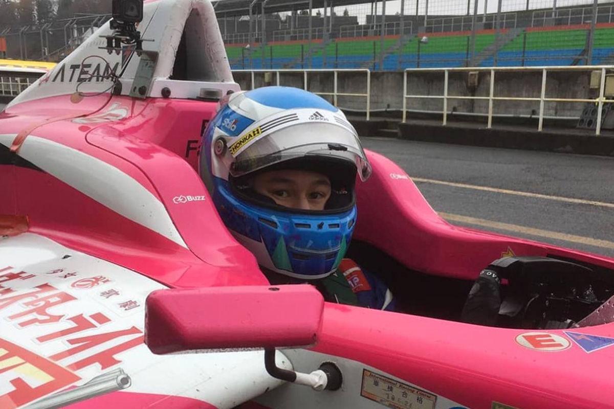 Motorsport Nachfahren