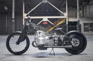 BMW will Harley �rgern