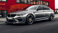 BMW M5 Competition: AC Schnitzer