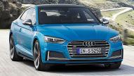 Audi S5 TDI (2019)