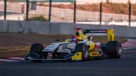 Formel-1-Traum von Berger-Neffe