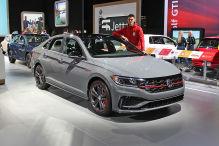 VW Jetta GLI (2019): Test, Preis, USA, Review, Motor