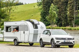 Dethleffs Coco Lounge: Wohnwagen-Test
