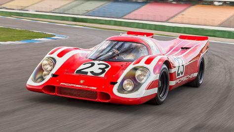 Pro & Kontra: Motorsport der 70er Jahre
