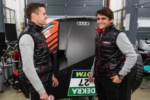 DTM: Neuzugang bei WRT-Audi