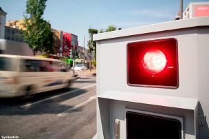 Genf will Lärm-Poser mit Blitzern stoppen