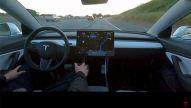 Tesla: Autonomes Fahren