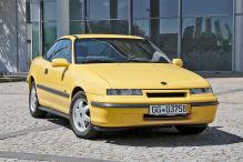 Der Opel Manta-Nachfolger Calibra