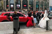 Hochzeitskorsos: Politiker für härtere Strafen