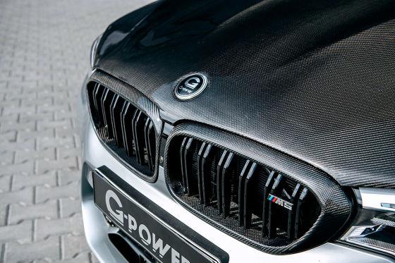 G-Power macht den M5 leichter und stärker