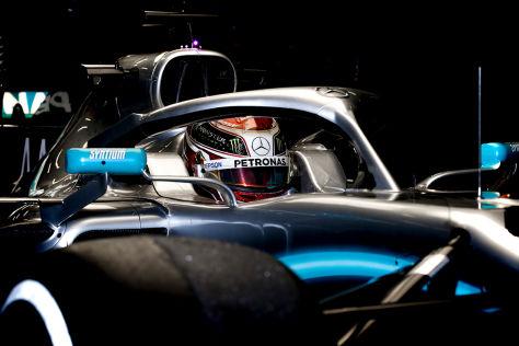 Hamilton schließt Formel E nicht aus