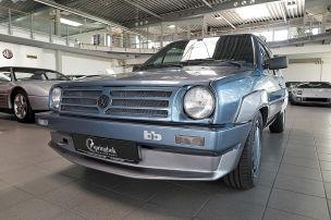 Klassiker des Tages: VW Polo Carat