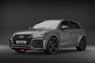 RS-Look für den Audi Q5