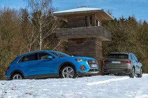 Kaufberatung � alles zum neuen Audi Q3