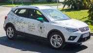 Seat testet alternative Erdgas-Quellen