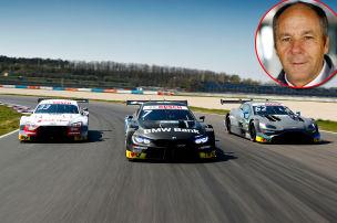 Berger hofft auf Vettel und Hamilton