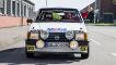 Opel Corsa A Cup: 83 PS reichen aus