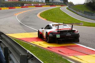 WEC: Porsche vor WM-Titel