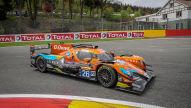 WEC: Aurus kommt nach Le Mans