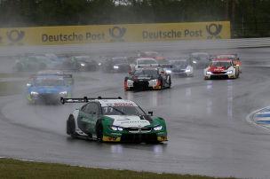 BMW gewinnt Turbo-Start