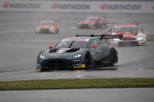 Berger lobt Aston Martin