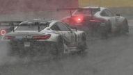 WEC: Alonso siegt im Schnee
