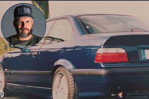 Das war Sidneys letzter BMW
