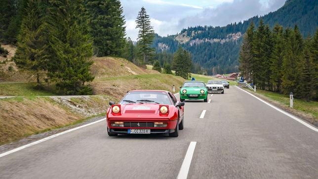 So lief die Bodensee-Rallye 2019