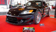 """""""Fast & Furious"""": Tuning World Bodensee"""