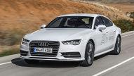 Brennstoffzelle im Auto: Technik