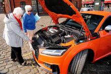 Zehn Autos für Senioren: Kaufberatung