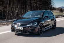 VW Golf R Tuning: Abt Power-Plus