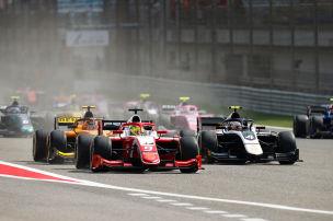 Schumi jr. kämpft um Formel-1-Cockpit
